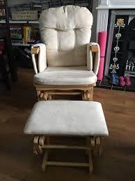 Maternity Rocking Chairs Nursery Feeding Rocking Chair In Raynes Park London Gumtree