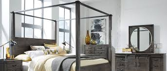 Magnussen Home Furnishings Inc Home Furniture Bedroom - Magnussen nova bedroom set