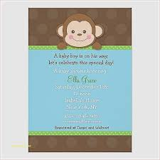 monkey decorations for baby shower baby shower invitations boy monkey theme eddiejwilliams me