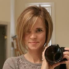 wedge cut for fine hair the wedge haircut photos best medium hairstyle hair