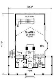 cabin floor plan small cabin floor plans cozy compact and spacious