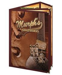 menu covers wholesale menu covers