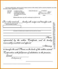 7 stock certificate ledger template ledger entries