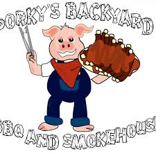 porky u0027s backyard bbq u0026 smokehouse waltham vt food trucks