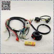 online shop 250cc ngk spark plug switch solenoid quad wiring