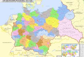 Interactive Map Of Europe Ww2 Eto Interactive Map Germany Or The Third Reich 19331943