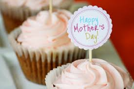 mother u0027s day cupcake ideas