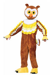 Owl Halloween Costumes For Kids by Mascot Costumes Cheap Mascot Halloween Costume
