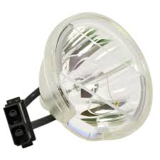dlp tv light bulb replacement bare bulb replacement for toshiba y66 lmp 75007110a rptv l dlp