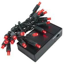 battery operated lights 20 battery operated 5mm led