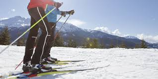 9 best cross country skis for winter 2017 nordic skis for cross