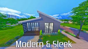 Home Sleek Home Mystic U0027s Sims 4 House Builds U2013 Modern U0026 Sleek U2013 The Sims Legacy