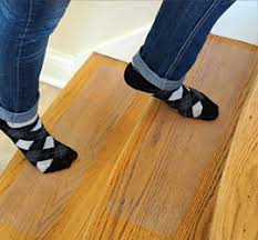 people treads non slip material u2013 traction enhancing strips help