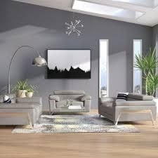 modern livingroom modern living room sets allmodern