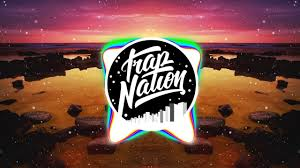 free template audio spectrum trap nation style tutorial english