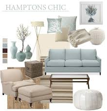Pinterest Beach Decor Hamptons Chic Beach House Style Coastal Decorating Ideas