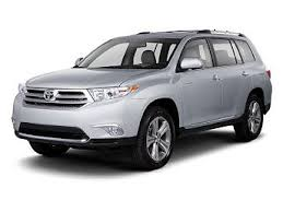 used toyota highlander for sale in miami fl with photos carfax