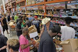 home depot black friday san luis obispo hurricane irma in south florida gas shortages gridlock and