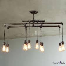 best 25 pipe lighting ideas on vintage lighting