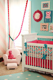 eclectic nursery with interior wallpaper u0026 carpet zillow digs