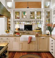 southern kitchen ideas of the house comfortable living myhomeideas