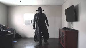 Halloween Costumes Jeepers Creepers Jeepers Creepers Costume Reveal