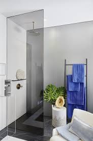 2016 kips bay show house home tour kohler ideas contemporary round rainhead with katalyst air induction spray purist rite temp