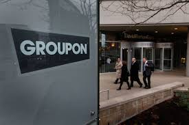Downsizing Meaning Groupon Is Buying Livingsocial Plans To Downsize Business To 15