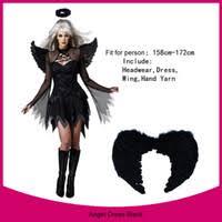 Fallen Angel Halloween Costume Fallen Angel Halloween Costume Price Comparison Buy Cheapest