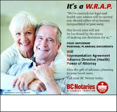 Medical Power Of Attorney Sa by Today Is National Advance Care Planning Day Nanaimo Notary