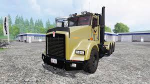 buy kenworth t800 kenworth t800 v1 2 for farming simulator 2015