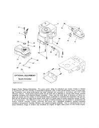 craftsman tractor parts model 917289031 sears partsdirect