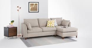 Corner Sofa Pull Out Bed by Furniture Bari Corner Storage Sofabed Right Hand Facing Malva
