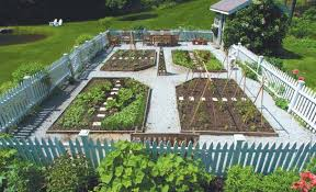 Edible Garden Ideas Edible Garden Circle In The Squares Excellent Ideas Edible Garden
