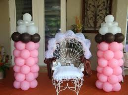 230 best baby shower decorations images on