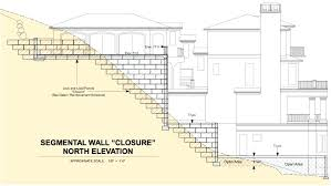 steep slope house plans steep hillside house plans house plans steep slope steep slope