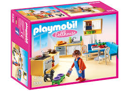 country kitchen 5336 playmobil usa