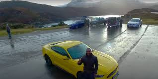 Ford Raptor Top Gear - top gear teases u002767 ford mustang segment ford authority