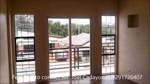 4 bedrooms 2 storey house illumina estate davao city youtube
