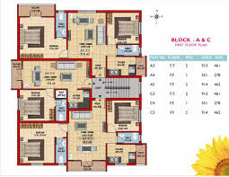 color floor plans with dimensions golden classic blockacfirst