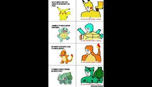 Memes De Pokemon En Espaã Ol - los memes m磧s divertidos de la red de pok礬mon fotos foto 1 de