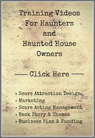 keeping an eye on the haunted house u0026 halloween industries with