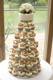 cupcake wedding cake wedding cakes derbyshire nottinghamshire order your