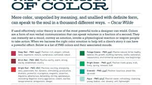 color mood chart 17 amazing and simple color emotion chart to know cute homes 75061