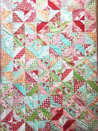 grandma u0027s spring quilt