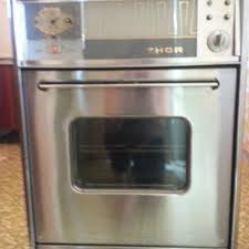Vintage Toaster Oven Best Vintage Thor Wall Oven Estate Sale For Sale In Oshawa