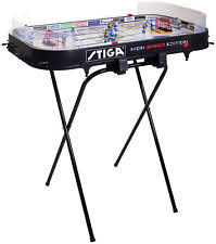Table Top Hockey Game Table Hockey Game Ebay