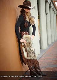 coyote couture colorado u0027s exquisite furs are an elegantly simple
