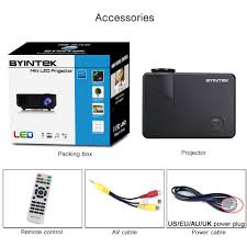 lcd tv to home theater connection aliexpress com buy brand byintek bt905 mini home theater video