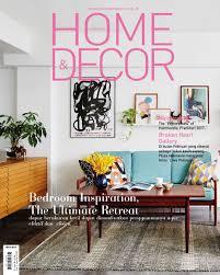 home u0026 decor indonesia magazine november 2016 scoop